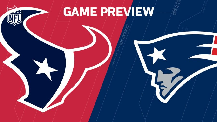 texans vs patriots