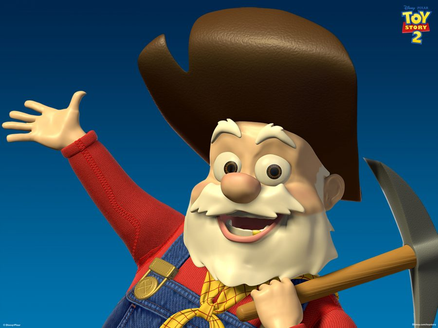 Stinky Pete- The Most Dangerous Pixar Villain Yet – The Beacon