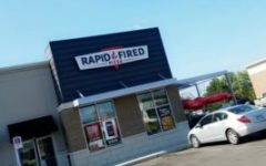 Rapid Fired Pizza Review