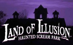 Best Scare Attractions in Ohio