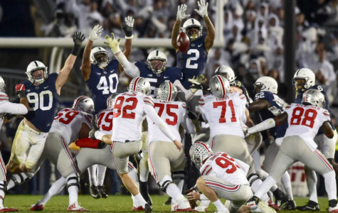 Penn State vs. Ohio State Preview