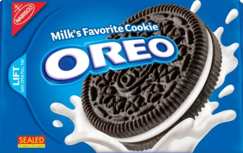 How Crazy Can an Oreo Get?