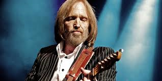 Tom Petty Passes at Age Sixty-Six