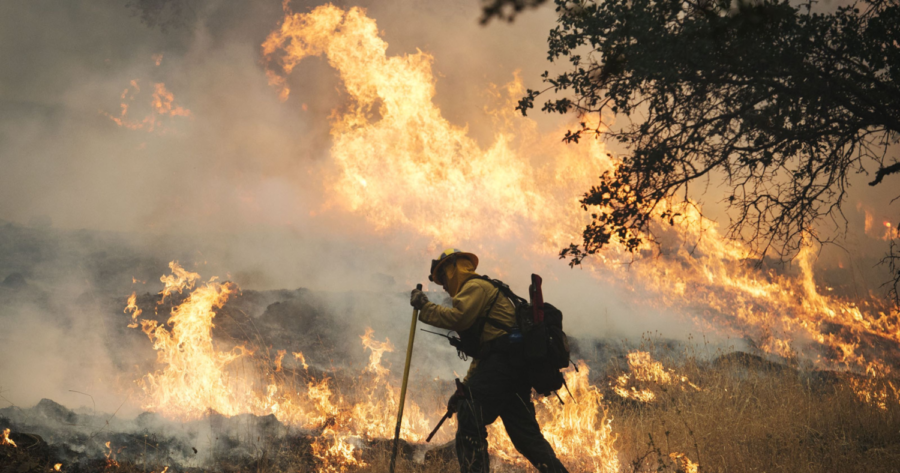 24 Dead and Hundreds Missing Due to California Wildfires