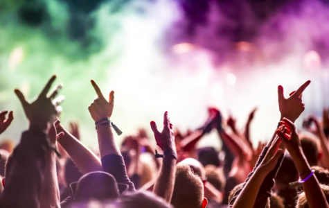 Concerts to Keep on your Radar