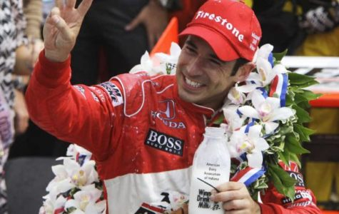 Helio Castroneves is Ending His Career in IndyCar Racing