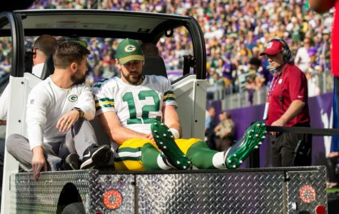 Does the NFL Have an Injury Problem?