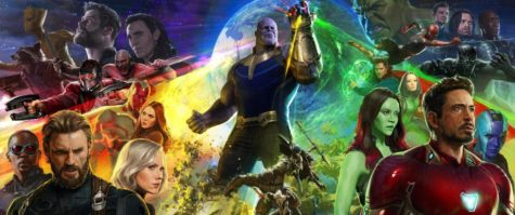 """Avengers: Infinity War"" New Trailer and Poster"