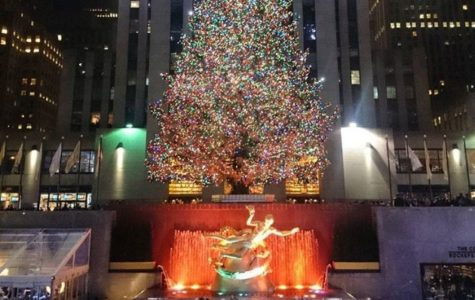 Top Five Places to Visit For Christmas