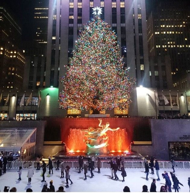 top five places to visit for christmas - Best Places To Visit During Christmas