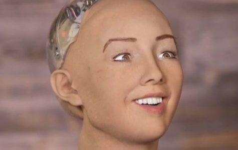 Saudi Arabia is Home to The First Robot Citizen