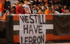 The Misery That is the Cleveland Browns