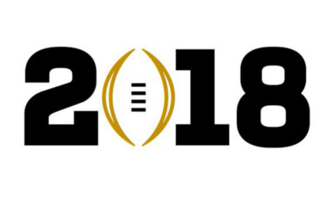 Top Four Teams Set For College Football Playoffs