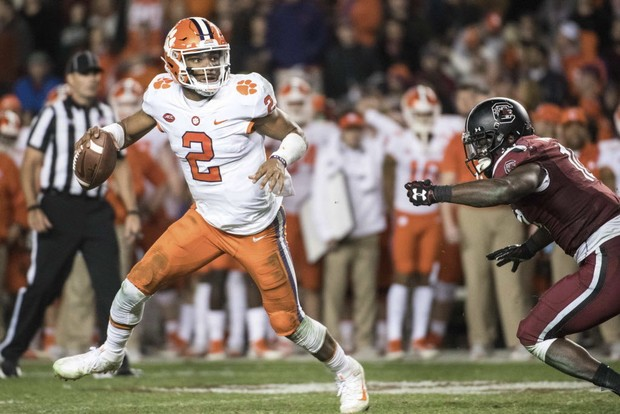 NCAA Football Conference Championship Week Preview