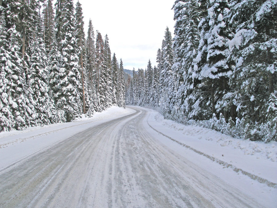 Tips for Driving During the Winter Months