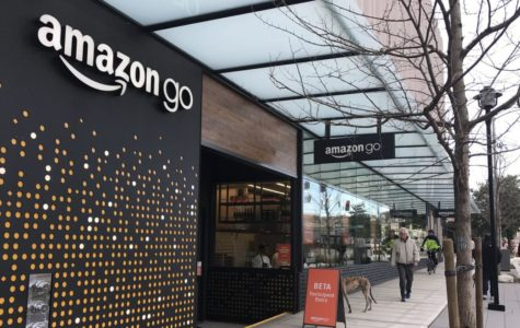 The Store of the Future is Here