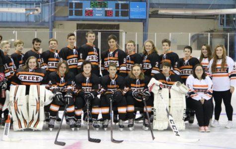 Beavercreek Hockey Season Recap