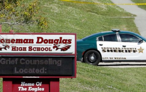 The Latest on the Florida School Shooting