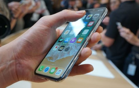 The End is Near For the iPhone X