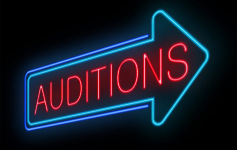 BHS Talent Show Auditions