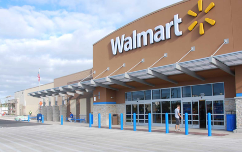 Walmart Raises Age to Buy Firearms to 21