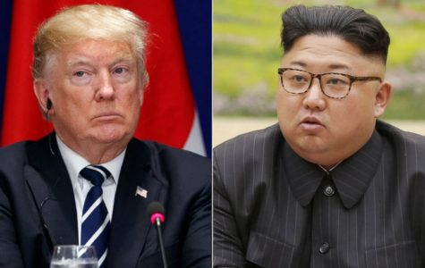 President Donald Trump and Kim Jong-un to Meet