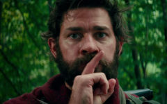 "Why ""A Quiet Place"" Doesn't Live Up to the Noise"