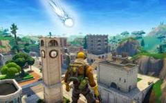 Tilted Towers Needs to be Destroyed