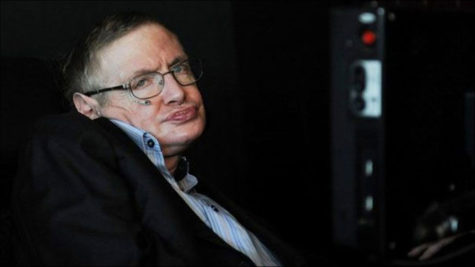Stephen Hawking's Final Research Paper