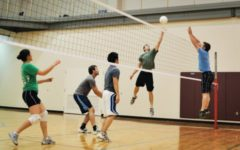Why Students Should Play Intramural Sports in College