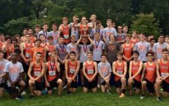 Why You Should Join the Cross Country Family