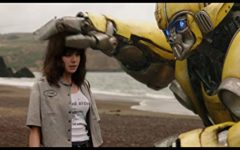 """""""Bumblebee:"""" Early Thoughts"""
