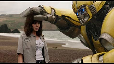 """Bumblebee:"" Early Thoughts"