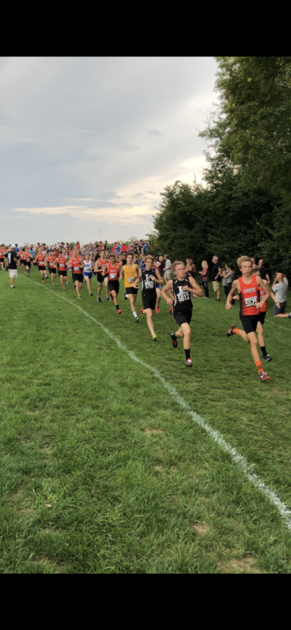 Fall Sports Preview: Cross Country