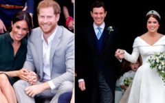 Why do Americans Care about the Royal Family?