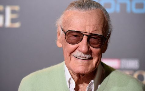 Legendary Icon Stan Lee Dead at 95