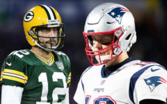 Tom Brady vs. Aaron Rodgers: Who is the Real G.O.A.T?