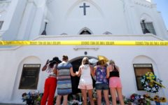 Why Churches Shouldn't Have to Have Armed Security