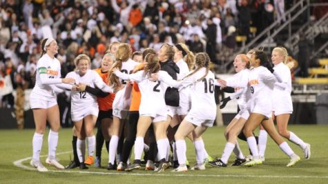 Women's Soccer Team Heads to State