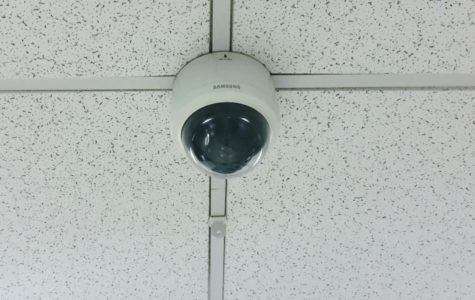 Schools Using Facial Recognition Cameras