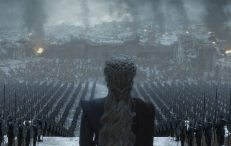 Game of Thrones: Hot Take on Season 8