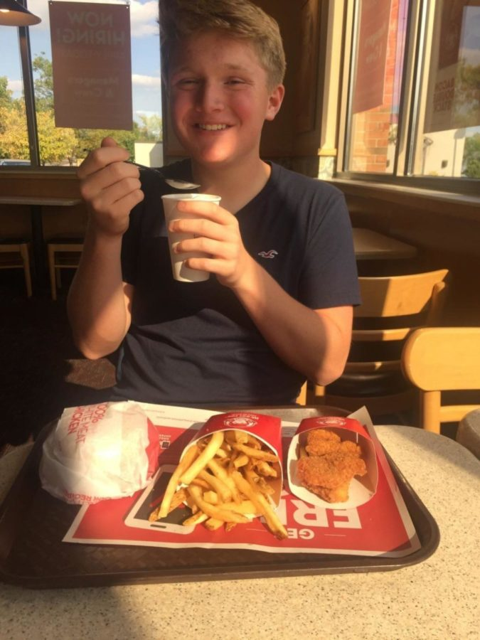 Which Fast Food is Best - Wendy's