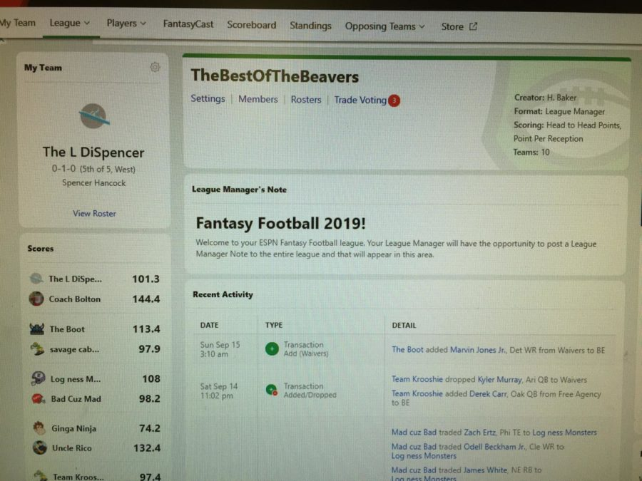 Fantasy+Football+Excites+Sports+Watchers