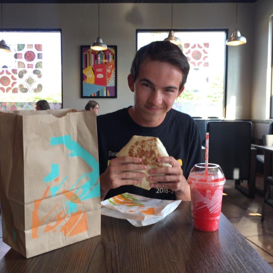 Which Fast Food is Best- Taco Bell