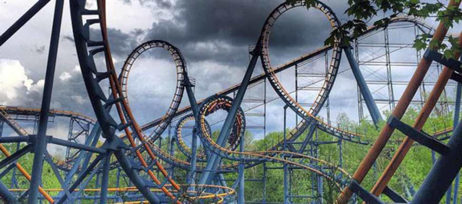 Kings Island Retires Vortex