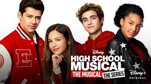 High School Musical: The Musical: The Series - a New Hit