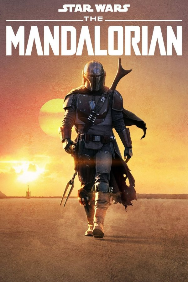 "Disney+ Releases ""The Mandalorian"""