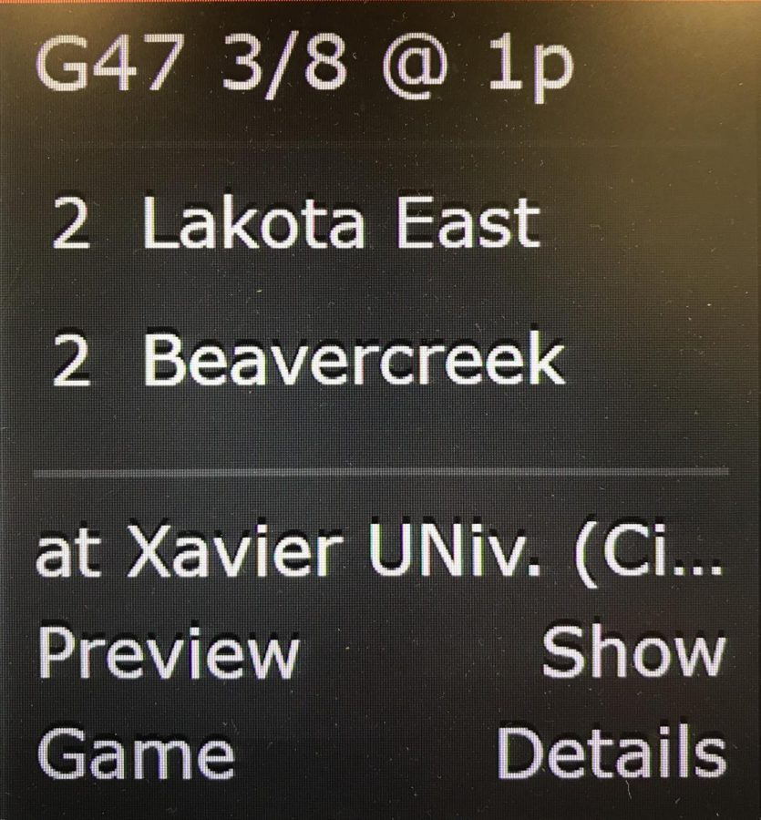 Go Support the Beavers