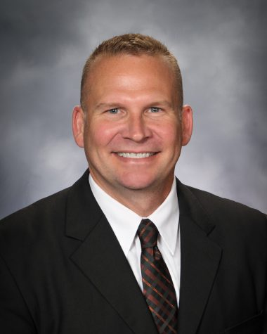 Beavercreek High School Gets New Principals: Mr. Wren